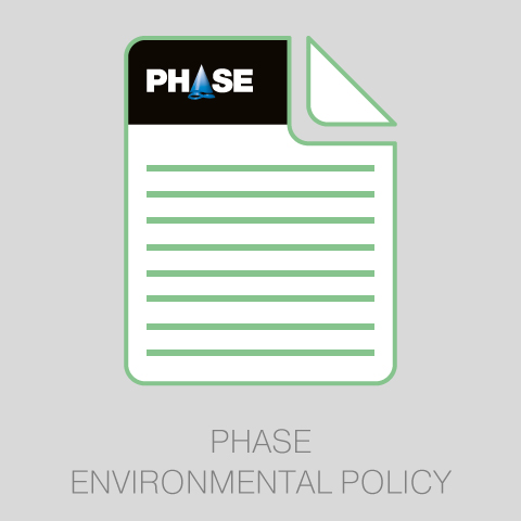 Phase Environment Policy
