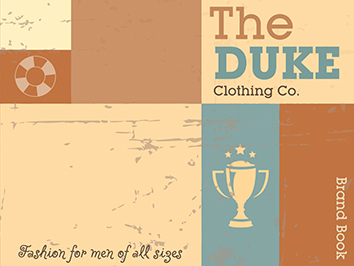 THE DUKE CLOTHING CO.